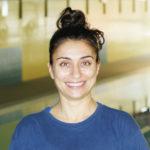 Cristina Brizzi
