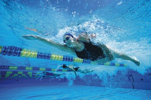 Piscina nuoto libero onsport center vinovo e sestri levante - Piscina giussano nuoto libero ...