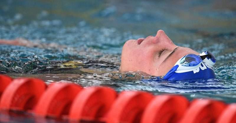 sonno atleta nuoto onsport