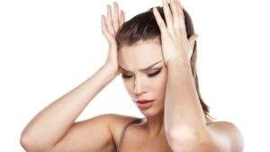 Allenarsi con il mal di testa
