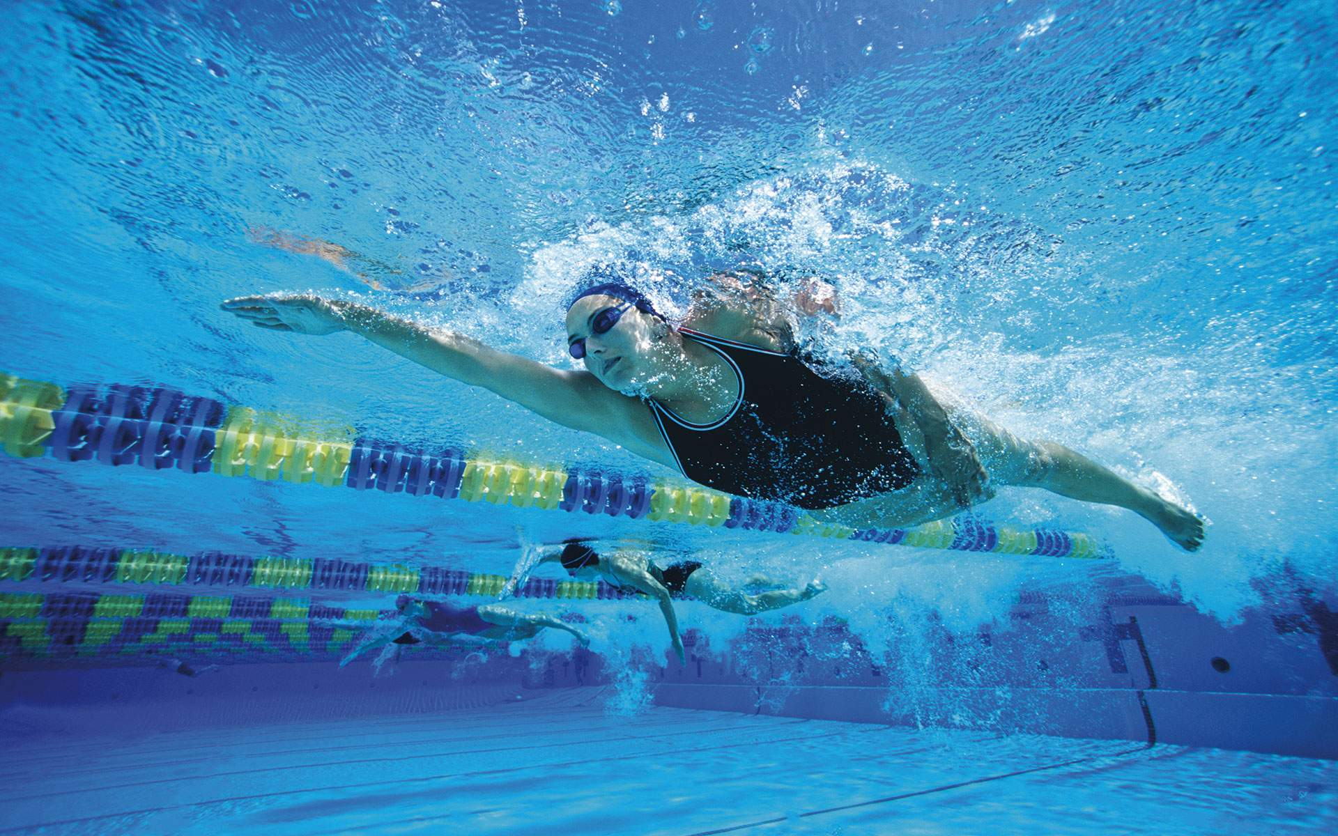 nuoto libero consigli