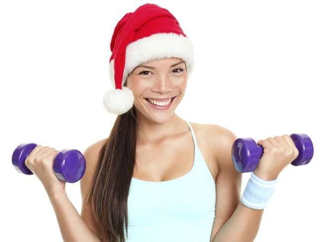 Natale sport