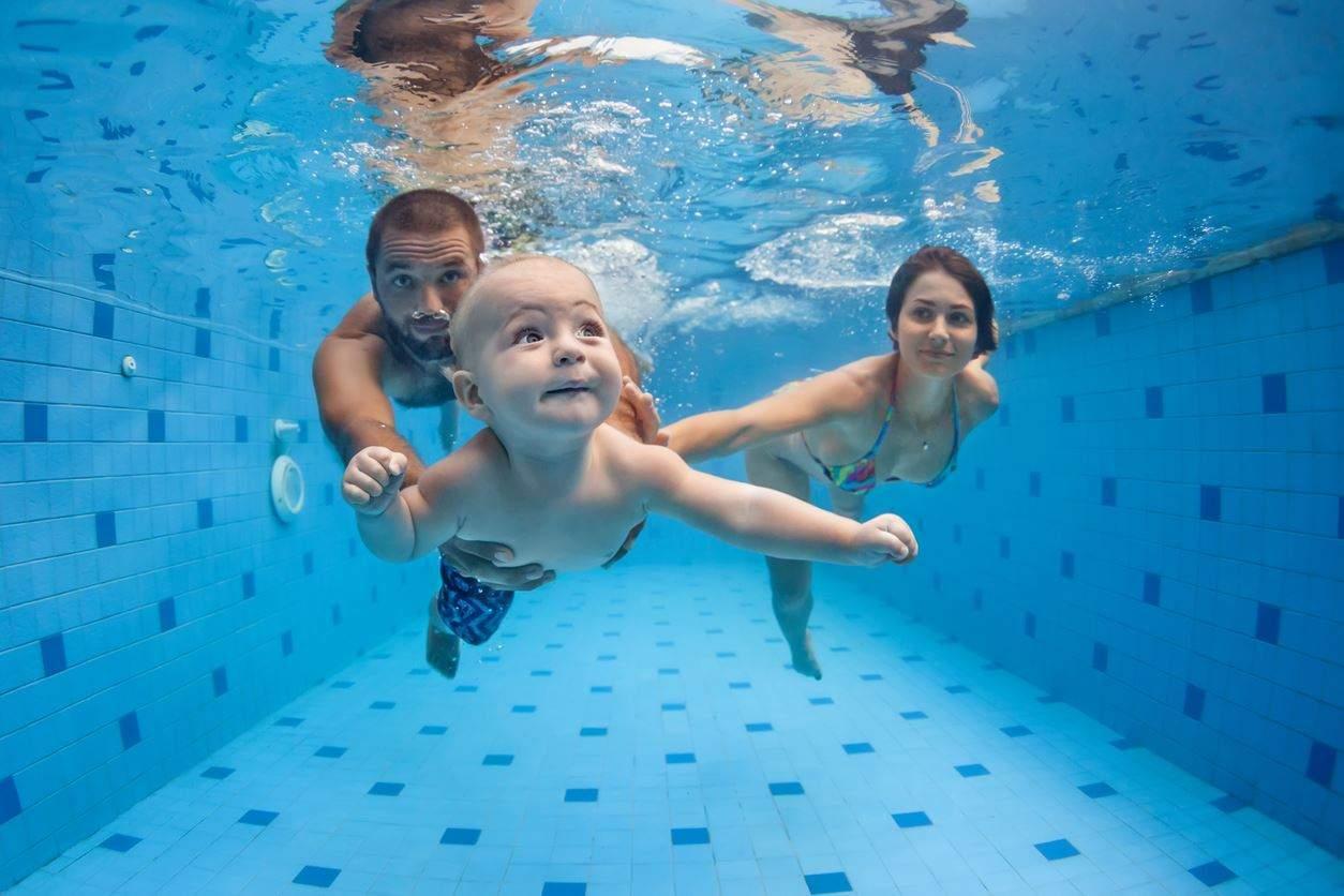 piscina sestri levante corsi bambini e genitori corsi mamme e figli sestri levante