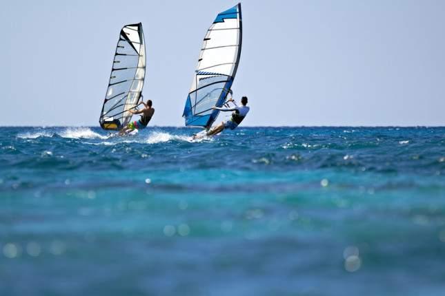 Immagine windsurf