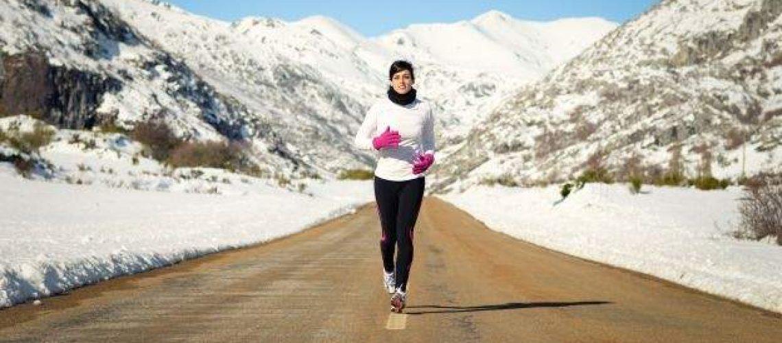 fitness inverno